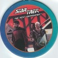 Star Trek The Next Generation Stardiscs 41