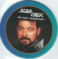 Star Trek The Next Generation Stardiscs 45