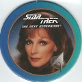Star Trek The Next Generation Stardiscs 48