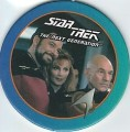 Star Trek The Next Generation Stardiscs 49