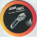 Star Trek The Next Generation Stardiscs 5