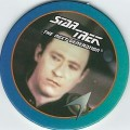 Star Trek The Next Generation Stardiscs 50