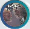 Star Trek The Next Generation Stardiscs 51