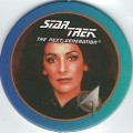 Star Trek The Next Generation Stardiscs 52