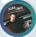 Star Trek The Next Generation Stardiscs 53