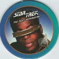 Star Trek The Next Generation Stardiscs 55