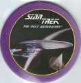 Star Trek The Next Generation Stardiscs 9