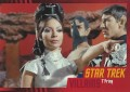 Star Trek The Original Series Heroes and Villains Trading Card 49