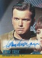 Star Trek The Original Series Heroes and Villains Trading Card A258