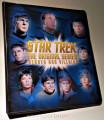 Star Trek The Original Series Heroes and Villains Trading Card Binder