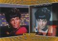 Star Trek The Original Series Heroes and Villains Trading Card MM5