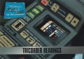 The Making of Star Trek The Next Generation Trading Card 28