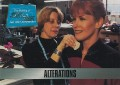 The Making of Star Trek The Next Generation Trading Card 43