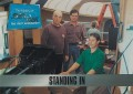 The Making of Star Trek The Next Generation Trading Card 47