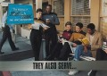 The Making of Star Trek The Next Generation Trading Card 77