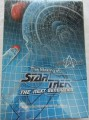 The Making of Star Trek The Next Generation Trading Card Collectors Edition