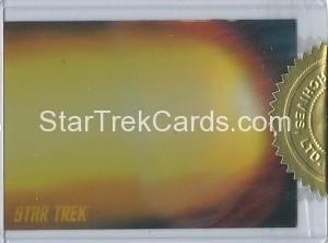 2009 Star Trek The Original Series Card RL10