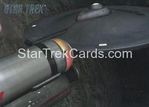 Star Trek The Remastered Original Series Trading Card 13
