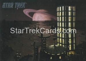 Star Trek The Remastered Original Series Trading Card 15