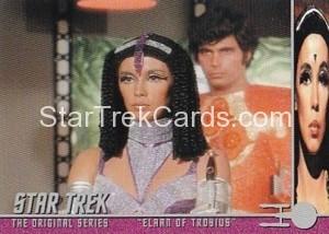 Star Trek The Remastered Original Series Trading Card 175