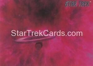 Star Trek The Remastered Original Series Trading Card 2