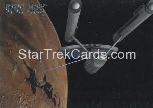 Star Trek The Remastered Original Series Trading Card 20