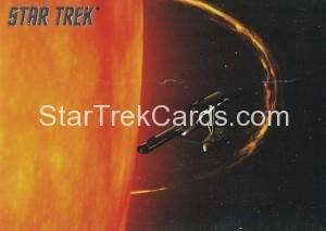 Star Trek The Remastered Original Series Trading Card 21
