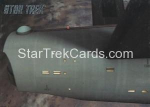 Star Trek The Remastered Original Series Trading Card 22