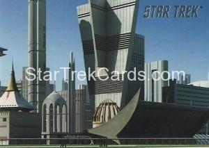 Star Trek The Remastered Original Series Trading Card 23