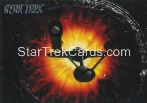 Star Trek The Remastered Original Series Trading Card 35