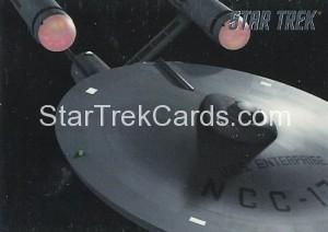 Star Trek The Remastered Original Series Trading Card 37