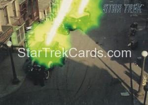 Star Trek The Remastered Original Series Trading Card 49