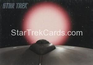 Star Trek The Remastered Original Series Trading Card 52