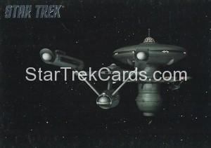 Star Trek The Remastered Original Series Trading Card 53