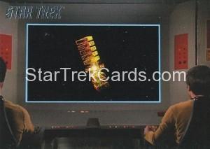 Star Trek The Remastered Original Series Trading Card 56