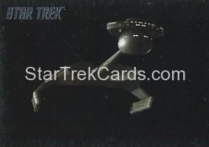 Star Trek The Remastered Original Series Trading Card 59