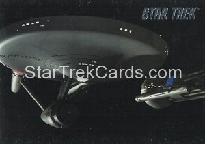 Star Trek The Remastered Original Series Trading Card 62