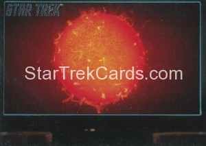 Star Trek The Remastered Original Series Trading Card 63