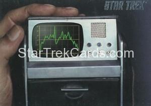 Star Trek The Remastered Original Series Trading Card 67