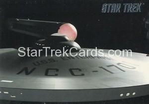 Star Trek The Remastered Original Series Trading Card 69