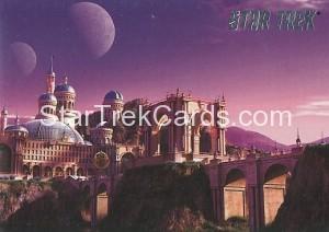 Star Trek The Remastered Original Series Trading Card 76