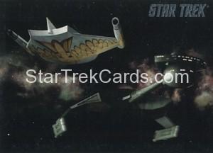 Star Trek The Remastered Original Series Trading Card 80