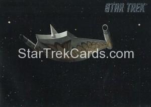 Star Trek The Remastered Original Series Trading Card 9