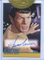 Star Trek The Remastered Original Series Trading Card A200