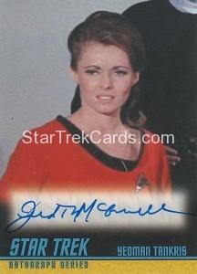 Star Trek The Remastered Original Series Trading Card A243