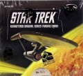 Star Trek The Remastered Original Series Trading Card Box