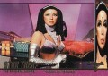 Star Trek The Remastered Original Series Trading Card P57