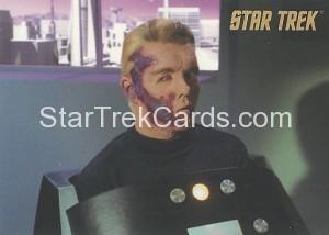 Star Trek The Remastered Original Series Trading Card Parallel 16