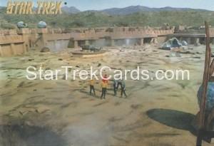 Star Trek The Remastered Original Series Trading Card Parallel 19