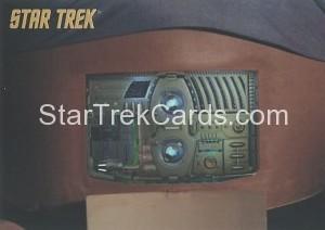 Star Trek The Remastered Original Series Trading Card Parallel 41
